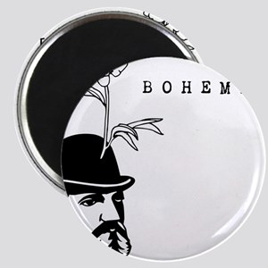 Bohemian Magnet