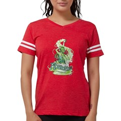 fairy-sugar-cube_tr Womens Football Shirt