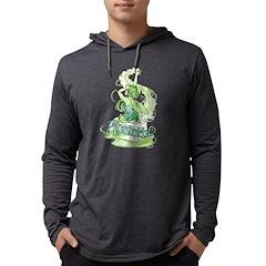 fairy-sugar-cube_tr Mens Hooded Shirt
