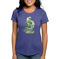 fairy-sugar-cube_tr Womens Tri-blend T-Shirt