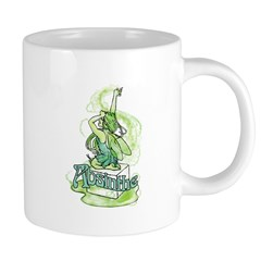 fairy-sugar-cube_tr 20 oz Ceramic Mega Mug