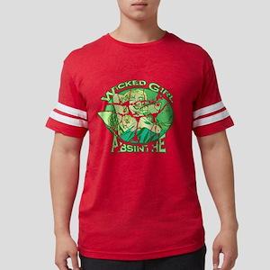 wicked-girl-worn_new Mens Football Shirt