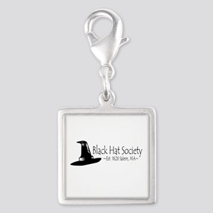 Black Hat Society Charms