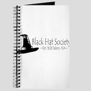 Black Hat Society Journal