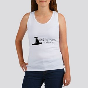 Black Hat Society Tank Top