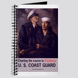 USCGPosterVictory Journal