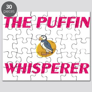 The Puffin Whisperer Puzzle