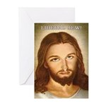Liberal Jew Greeting Cards (Pk of 10)