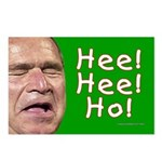 Bush Holiday Postcards (Package of 8)