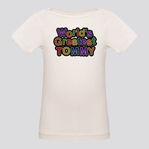 Worlds Greatest Tommy T-Shirt