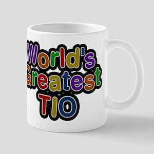 Worlds Greatest Tio Mug