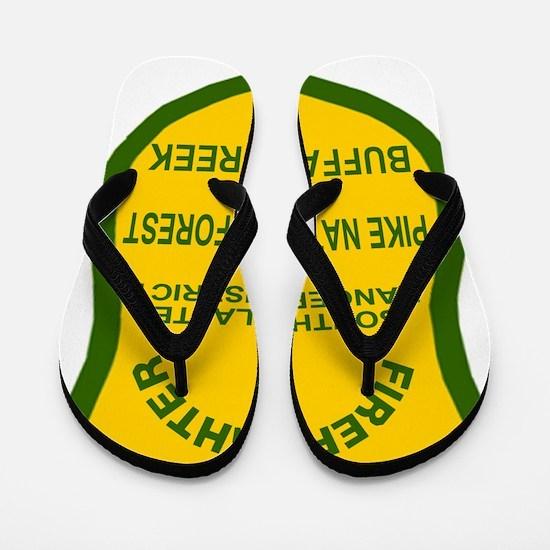 ForestServiceDamonBadge.gif Flip Flops