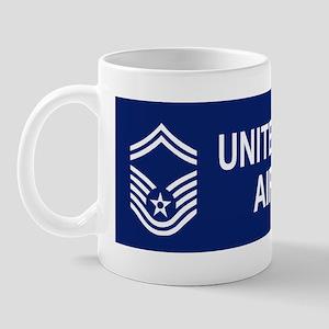 USAFSeniorMasterSergeantBumpersticker.g Mug