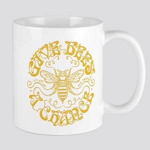Give Bees a Chance II Mug