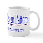 Mug: Dating Design Patterns logo
