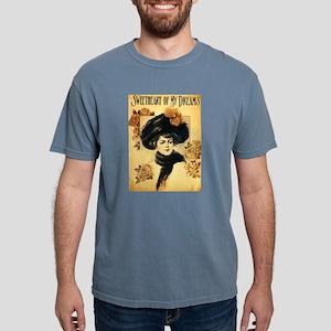 sweetheart-dreams Mens Comfort Colors Shirt