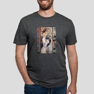 tango-2-step_tee Mens Tri-blend T-Shirt