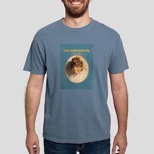 was-ever-a-pal_gc_tee Mens Comfort Colors Shir