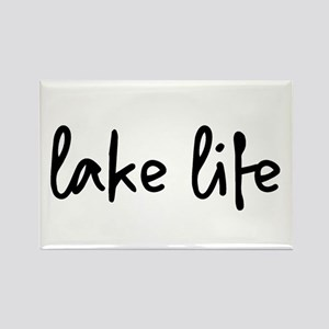 lake life Magnets