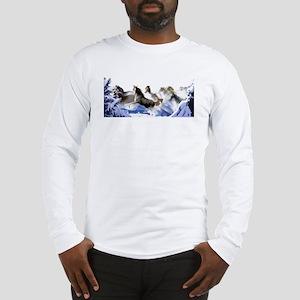Just Horses? Long Sleeve T-Shirt