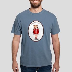 nancy-naughty_tr Mens Comfort Colors Shirt