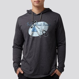 girls-best-friend_new Mens Hooded Shirt