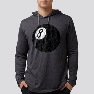 8ball_tr Mens Hooded Shirt