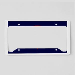 Army199thPersonnelServiceCoBl License Plate Holder