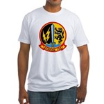 VA-145 Fitted T-Shirt