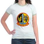 VA-145 Jr. Ringer T-Shirt