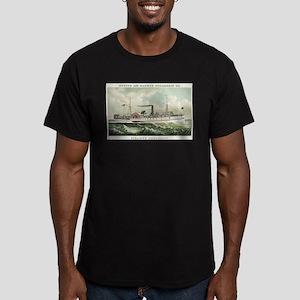 Steamer Penobscot - 1883 T-Shirt