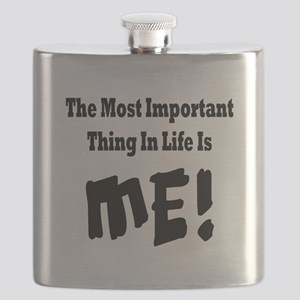 ME - Most Important Flask