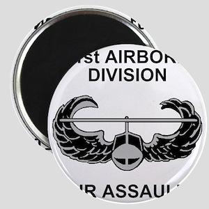 Army101stAirborneDivShirt3 Magnet
