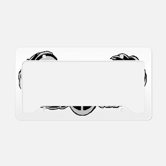 ArmyAirAssaultWings.gif License Plate Holder