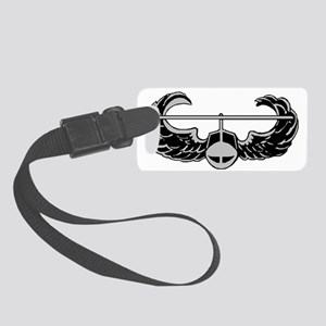 ArmyAirAssaultWings Small Luggage Tag