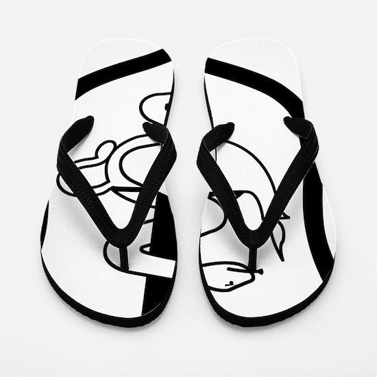 USAFNurseCorpsX.gif Flip Flops