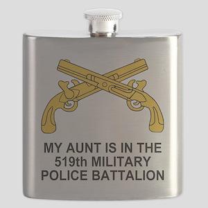 Army519thMPBnMyAunt Flask