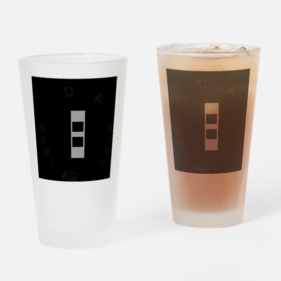 ArmyCWO2WithText.gif Drinking Glass