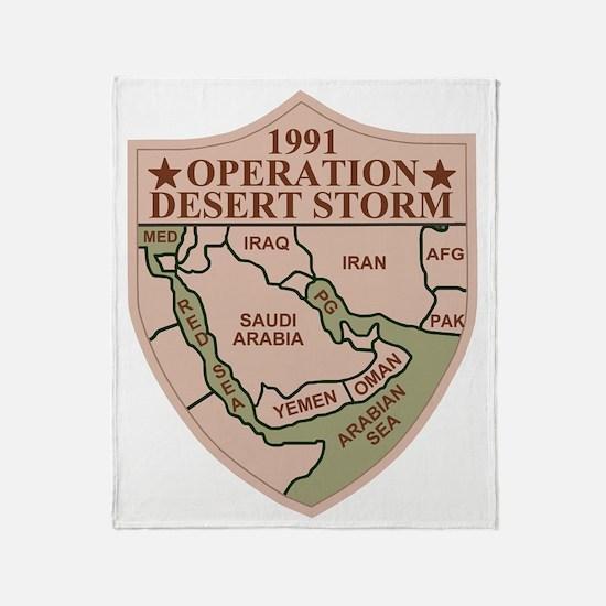 OperationDesertStorm5.gif Throw Blanket