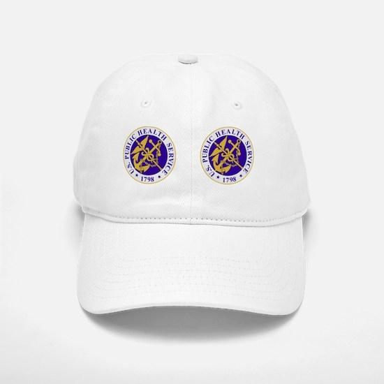 USPHS-Cup.gif Baseball Baseball Cap