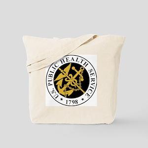 USPHS-BlackJersey Tote Bag