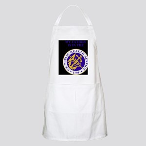 USPHS-MyFather Apron