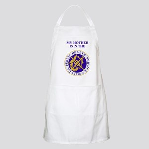 USPHS-MyMother Apron
