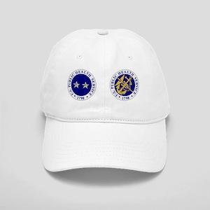 USPHS-CupRADM2 Cap