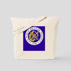 USPHS-GreetingCard Tote Bag