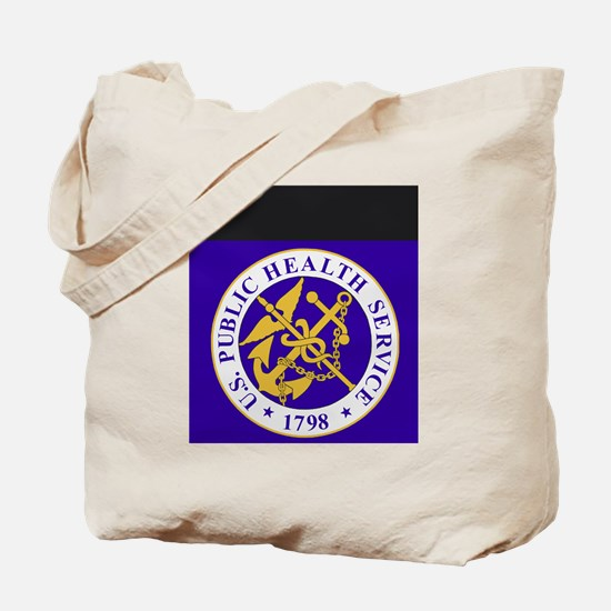 USPHS-GreetingCard.gif Tote Bag
