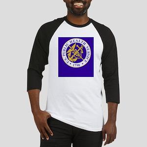 USPHS-GreetingCard Baseball Jersey