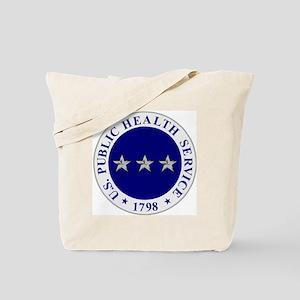 USPHS-VADM Tote Bag