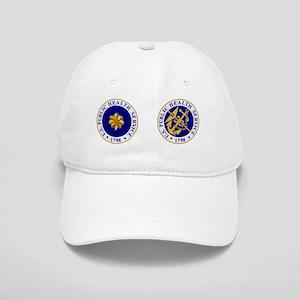 USPHS-CupLCDR Cap