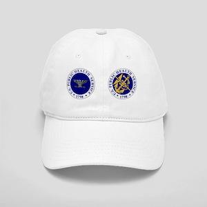 USPHS-CupCapt Cap